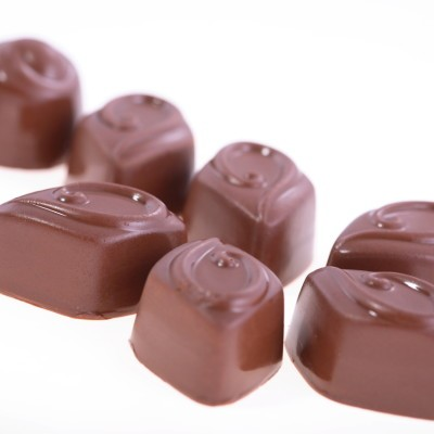 The Doctors Guilt Free Chocolate Fix