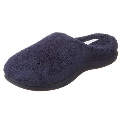 The Doctors TV Show Dearfoam Slippers