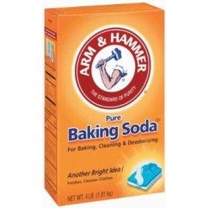 The Doctors Baking Soda Stinky Feet Remedy