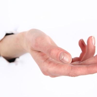The Doctors Handshake