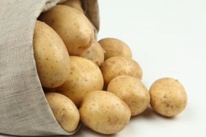 Dr Oz: Potato Pesticide, PCOS Disease & Caffeine Pain Medication