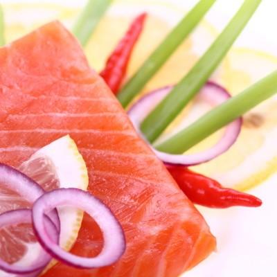 The Doctors TV Show: Mushroom Salmon Baby Food Recipe: Dr Sears