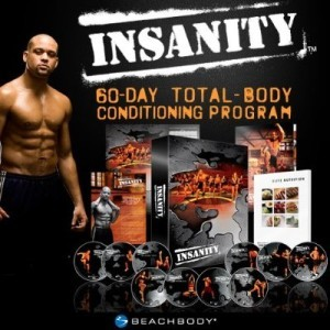 The Insanity Workout