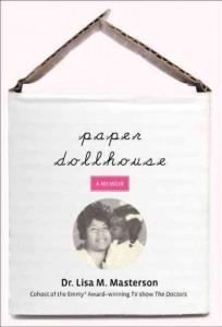 Paper Dollhouse Dr Lisa Masterson