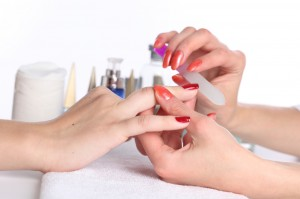 The Doctors Nail Polish Dangers