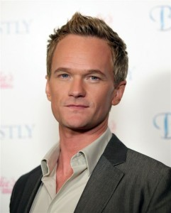 Live With Kelly Neil Patrick Harris