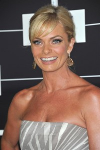 Live With Kelly Jaime Pressly