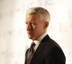 Shopping Secrets with Anderson Cooper