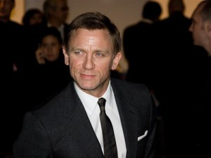 Daniel Craig The Girl With The Dragon Tattoo Movie