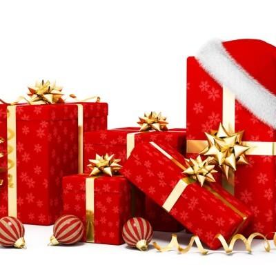 Kathie Lee & Hoda: Returning Gifts & Donner or Donder Santa's Reindeer
