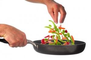 Live With Kelly: Kelly Ripa Judges Iron Chef America