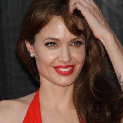 Anderson Cooper: Angelina Jolie Interview