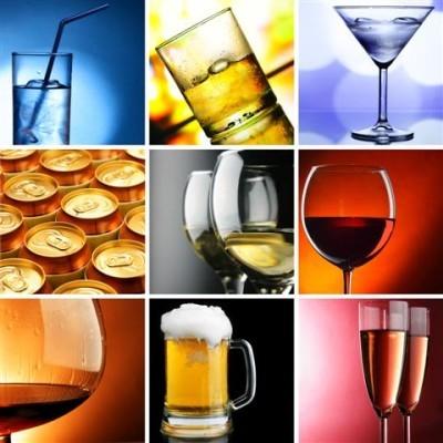 Today Show: 2011 Celeb Fashion & American Drinking Habits