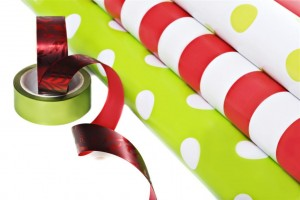 Today Show Gift Wrap Contest