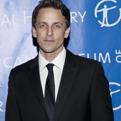 Seth Meyers came by the Today Show to talk about his hosting duties at the Emmys. (lev radin / Shutterstock.com)