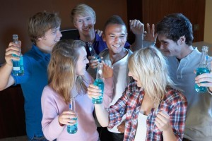 Anderson Cooper Underage Drinking