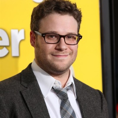 Live With Kelly: Seth Rogen & The Green Lantern