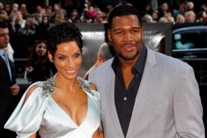 Live With Kelly Ripa: Michael Strahan Co-Hosts