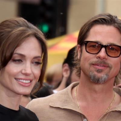 Anderson Cooper: New Director Angelina Jolie