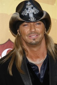Today Show: Bret Michaels Interview