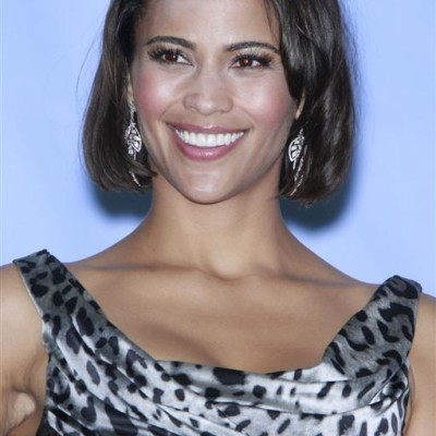 Today Show: Paula Patton & Spending Holidays Alone Advice