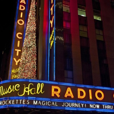 The Radio City Rockettes will come by The Chew on April 28, 2015, to celebrate The Chew's Spring Spectacular. (Credit: Andrew F. Kazmierski / Shutterstock.com)