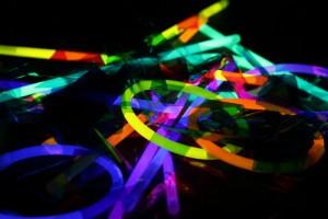 The Doctors: Glow Sticks & Glowing Bodies