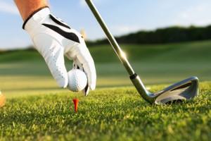 The Drs TV: Golf  Ball Massage