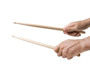 The Doctors: Drumming Workout