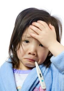 The Drs: Kids Fever Risks