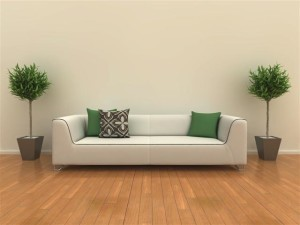 Ty Pennington: Living Room Makeover Revealed