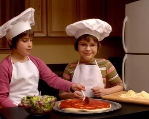The Drs: Veggie Pizza Sauce