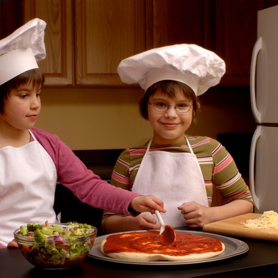 The Doctors: Fresh Brothers Pizza Review With 5 Vegetable Sauce