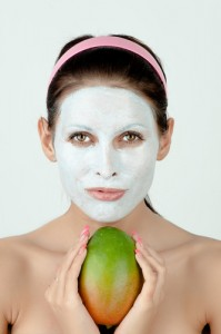 The Drs: Mango Papaya Mask