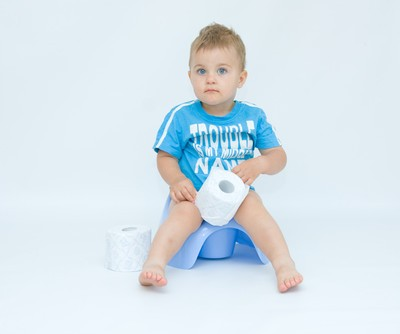 The Doctors: Dr Jim Sears & Potty Training Your Kids
