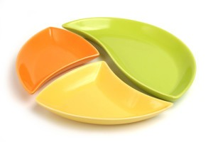 The Doctors How Plate Color Affects Portion Size