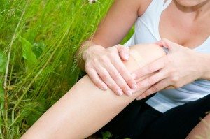 Dr Oz: Fight Aching Joints With Glucosamine + Knee Exercise