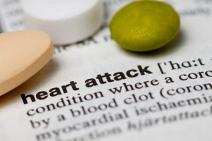 The Drs: Heart Attack Risk Test