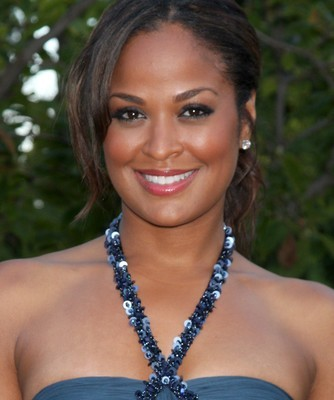 The Revolution: Laila Ali
