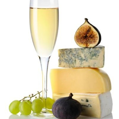 Today Show: White Wine with Cheese