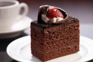 The Doctors: Chocolate Cake Recipe