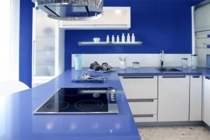 The Revolution: Avoid Blue Kitchens