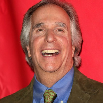 The Doctors: Actor & Author Henry Winkler (Image Credit: DFree / Shutterstock.com)