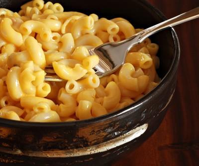 Revolution: Healthy Mac & Cheese Recipe