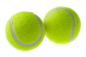 The Drs: Tennis Ball & Headaches