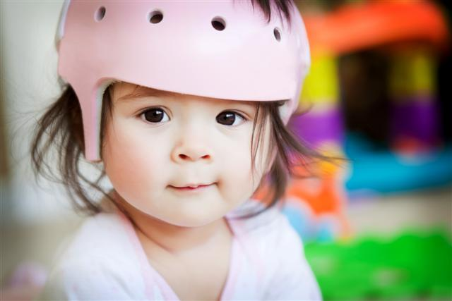 Drs Flat Head Prevention Baby Shaping Helmets