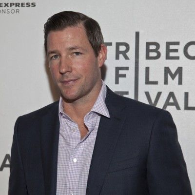 Today Show: Edward Burns Interview