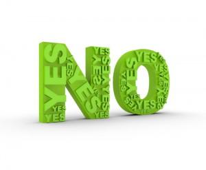 Dr. Tiffanie: Learn To Say No