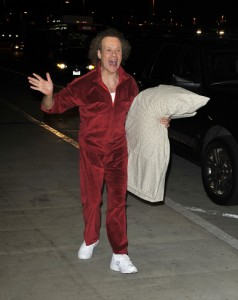 The Doctors: Weight Loss A To Z With Richard Simmons
