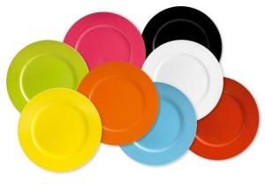 The Drs: Plate Color & Portion Size
